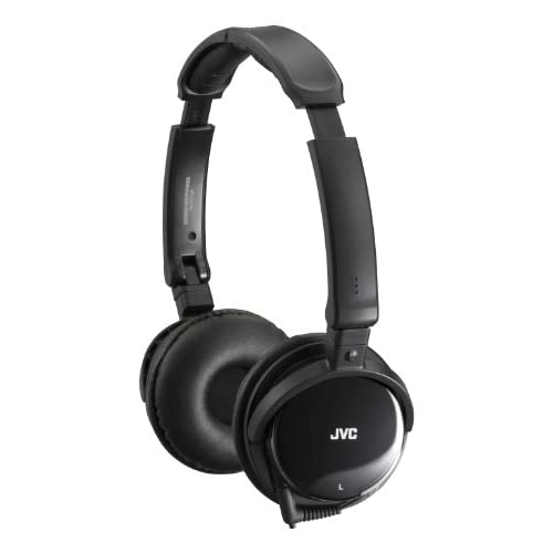 Comparer JVC HAS600 NOIR   