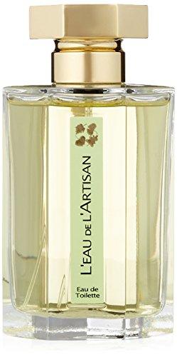 L'Artisan Parfumeur L'Eau De L'Artisan Eau De Toilette spray (New Confezione da preventivi) - 100 ml/34 OZ