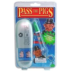 Pass the Pigs!