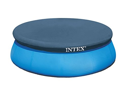 Intex 10-Foot Round Easy Set Pool Cover