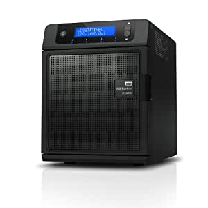 WD 16TB WD Sentinel DX4000 Small Business Network File Storage Server iSCSI NAS