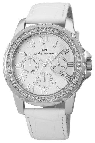 Carlo Monti Quartz Pocket Watch Catania CM600-116