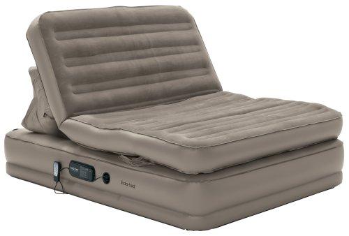 Wenzel raised insta flex2 air bed queen wenzel raised - Matelas gonflable ez bed ...