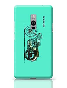 PosterGuy OnePlus Two Case Cover - PANJMINT | Designed by: salonigoel
