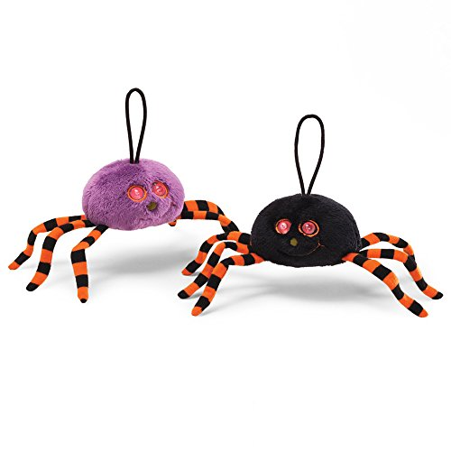 Gund Spider Light Up Toys - Set of 2 - 1