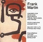 Petite Symphonie Concertante / Concer...