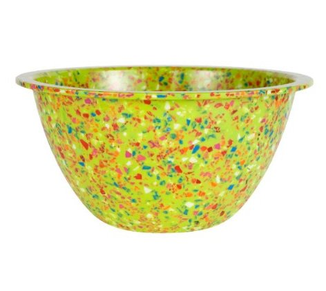 Zak Designs Kiwi 12-3/4-Inch Large Mixing Bowl (Zak Designs Mixing Bowls compare prices)