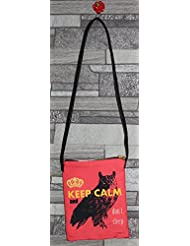 Cushion India Designer & Trendy Sling Bag (40223)