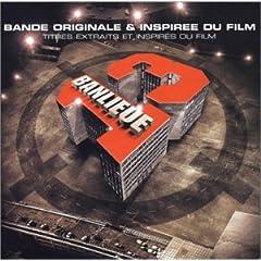 Banlieue 13   soundtrack preview 0