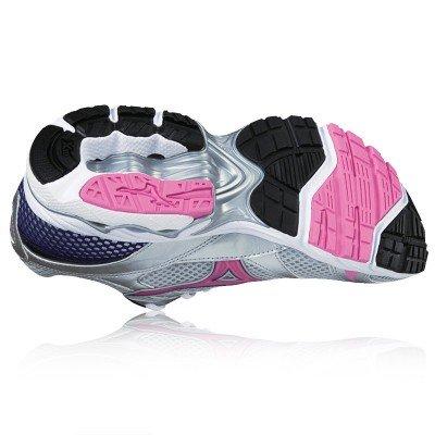 Mizuno Lady Wave Saber Running Shoes