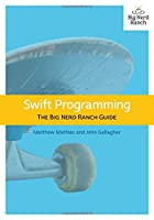 Swift Programming: The Big Nerd Ranch Guide Front Cover