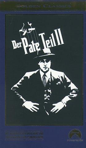 Der Pate II [VHS]