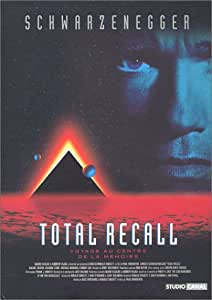 Total Recall [Ultimate Edition]