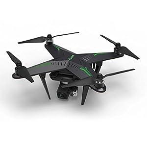 Creazy® XIRO Xplorer (V Version) Quadcopter Drone GPS 1080p FHD FPV live 3 Axis Gimbal
