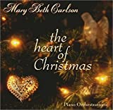 Songtexte von Mary Beth Carlson - The Heart of Christmas