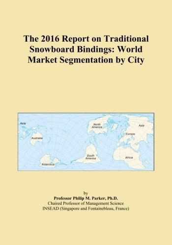 Global Splitboard Bindings Industry 2018 Market Report; Launched via MarketResearchReports.com
