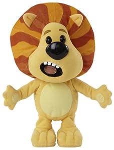 Raa Raa the Noisy Lion Roaring Raa Raa