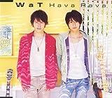 Hava Rava (通常盤)