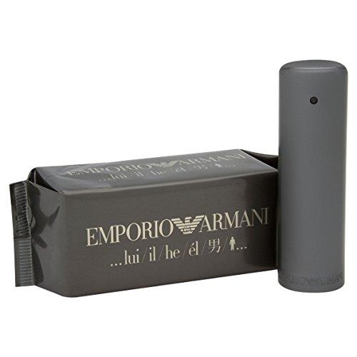 Emporio <strong>Armani Homme Eau de Toilette - 50 ml