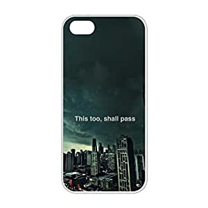 a AND b Designer Printed Mobile Back Cover / Back Case For Apple iPhone 4 / Apple iPhone 4s (4S_2491)