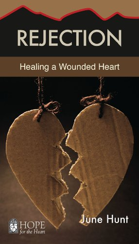 Free Kindle Book : Rejection (Hope for the Heart)
