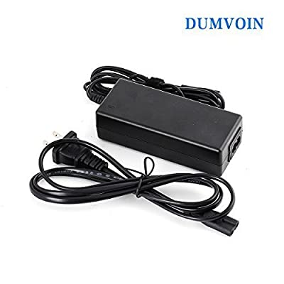 DUMVOIN(TM)100-240V AC Power Adapter Charger For Sony Tablet S SGP-AC10V1, SGPT111US/S, SGPT112US/S Tablet