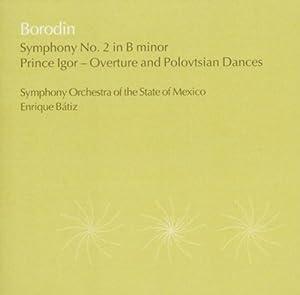 Sinfonie 2/Polovtsian Dances