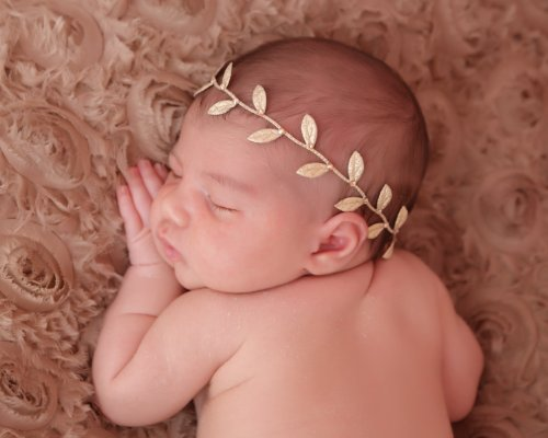 Newborn Baby Skin Color