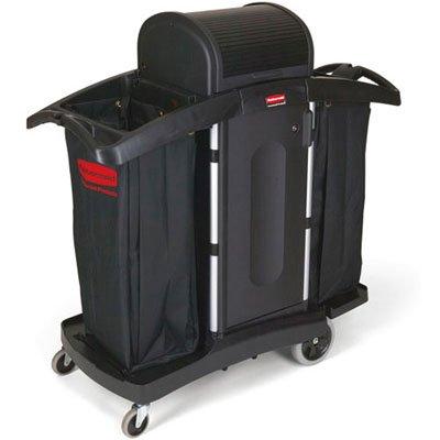 Rubbermaid Vacuum Parts front-484636
