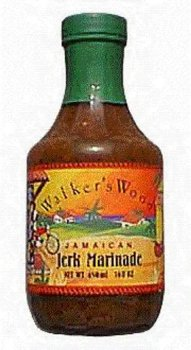 Walkerswood Spicy Jamaican Jerk Marinade 17oz
