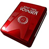 スター・トレック ヴォイジャー DVDコンプリート・シーズン 1 完全限定プレミアム・ボックス