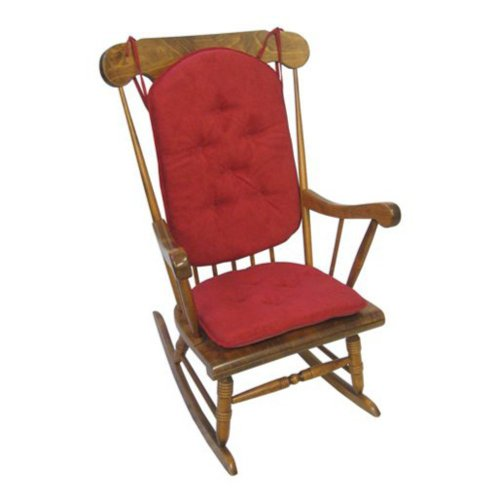 Indoor Rocking Chair Cushions front-819696