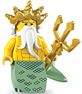 Series 7 - Ocean King