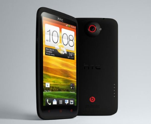 Link to HTC One X Unlocked Android Smartphone – NVIDIA Tegra 3 1.7 GHz, Quad core – International Version Big SALE