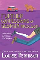 Further Confessions of Georgia Nicolson (adult)