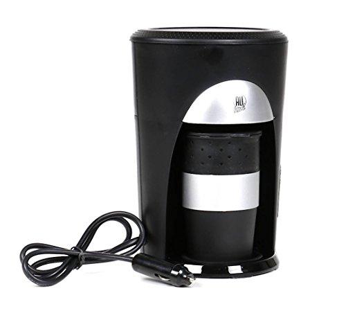 kaffeepadmaschine f r 1 tasse inkl becher mit. Black Bedroom Furniture Sets. Home Design Ideas