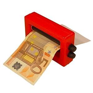 Geld- Druckmaschine - witzige Idee für Geldgeschenke zur Hochzeit, Firmung, Geburtstage oder andere Anlässe