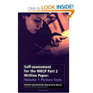 Self-assessment for the MRCP Part 2 Written Paper: Volume 1  4199J7V1S1L._BO2,204,203,200_PIsitb-sticker-arrow-click,TopRight,35,-76_AA300_SH20_OU01_