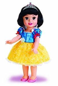 Disney Basic Toddler Doll - Snow White