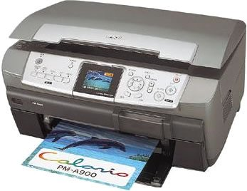 EPSON カラリオ PM-A900