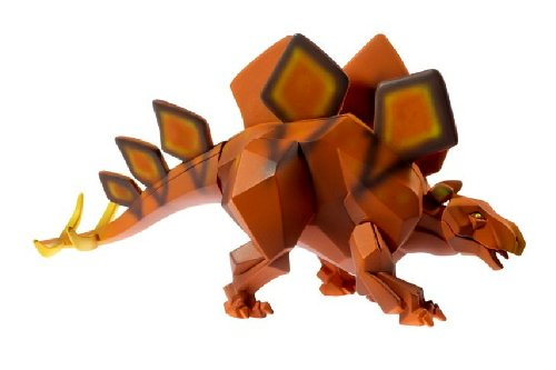Buy Low Price Mattel Xtractaurs Whipslash The Stegosaurus Figure (B0029LI0XW)