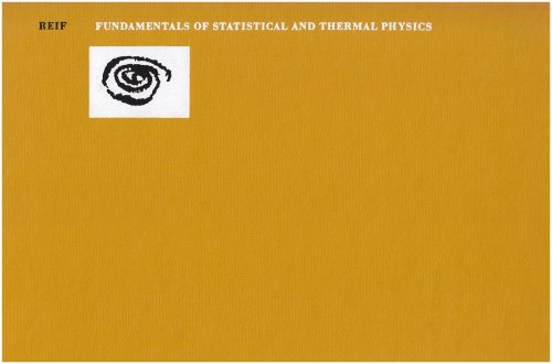 Fundamentals of Statistical and Thermal Physics (Fundamentals of Physics)
