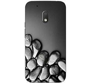 Joe Printed Plastic Back Case For Motorola Moto G4 Play (4th gen) Mobile ( Multicolor)