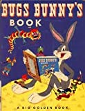 Bugs Bunnys Book (A Big Golden Book)