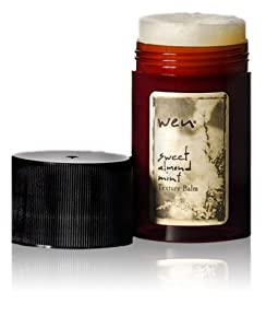 WEN® Sweet Almond Mint Texture Balm 3oz