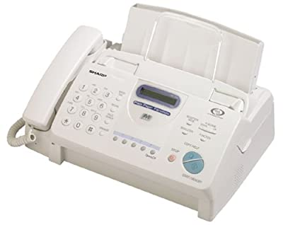 Sharp UX-340L Plain Paper Fax Machine