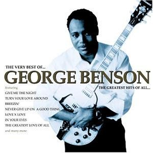 George Benson - Greatest Hits of All,the - Zortam Music
