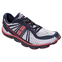 low cost 65824 5d93b Buy Brooks Women s PureConnect 3 Lightweight Running Shoes, Color   White Poppy Midnight, Size  7.5