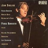Jean Sibelius: Violin Concerto; Karelia Suite; Belshazzar's Feast