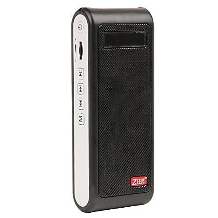 Zeus-CLIO-Portable-Wireless-Speaker